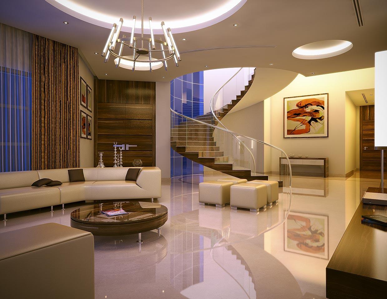 AL Barsha South Villa