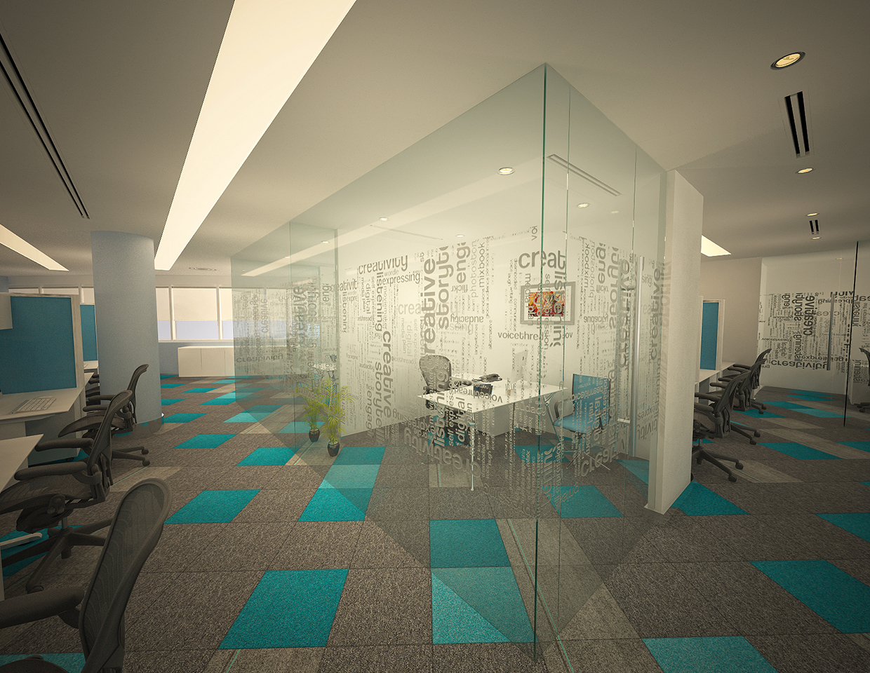 Mindware Offices