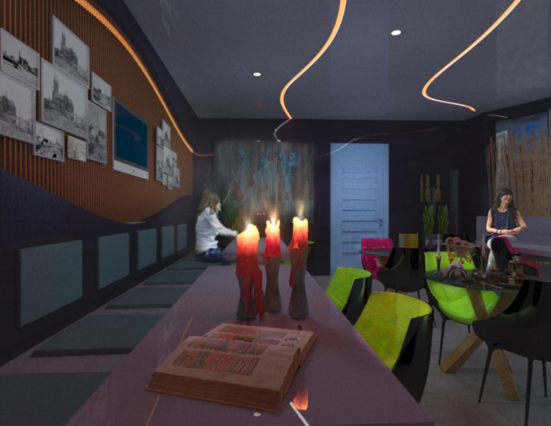 Keif Restaurant