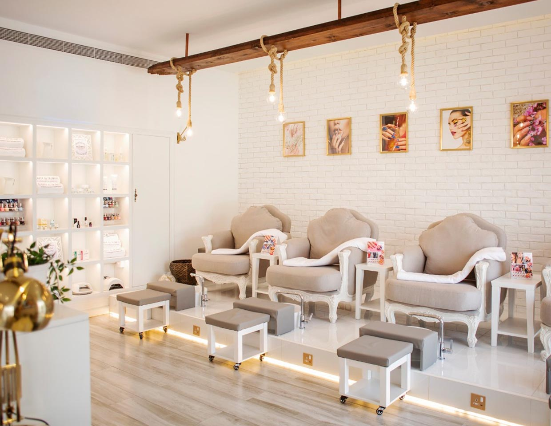 Beauty Tajmeel Salon