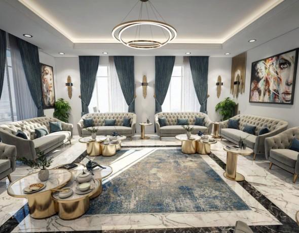 Private Majlis Dubai