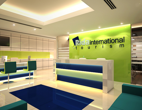 Rida International Offices