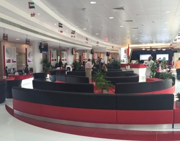 RTA AL Barsha Customer Service