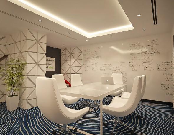 Dubai Economic Library